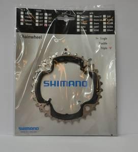 Bilde av Shimano Chainwheel 104/32 T