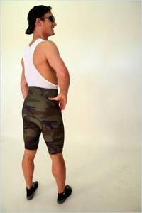Bilde av Acton Camerlugo Bukse Men
